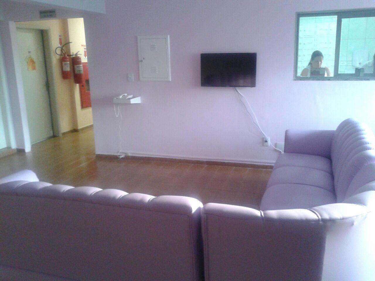 Sala de Descanso