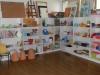 Sala de artesanato